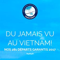 Voyages Vietnam